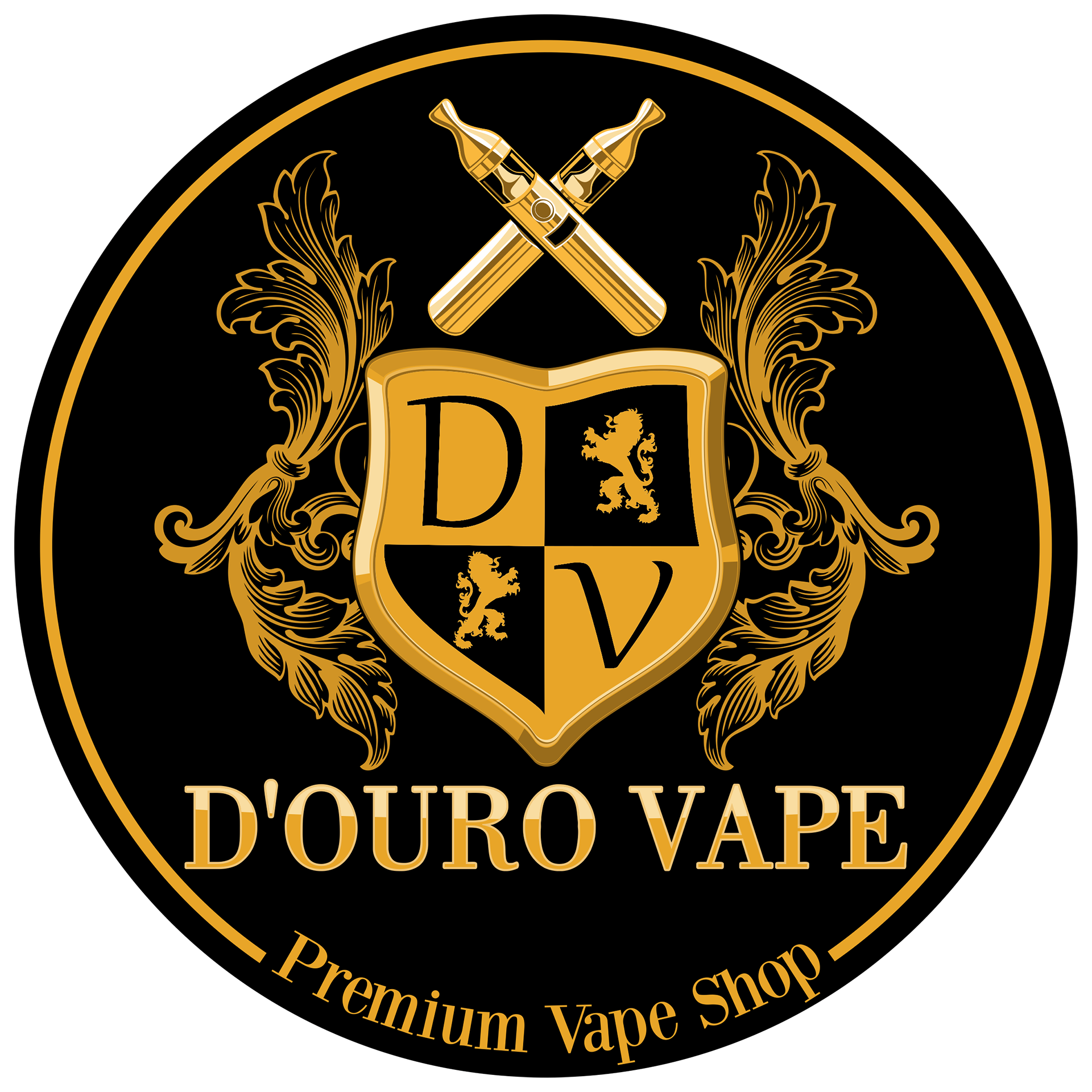 D'ouro Vape